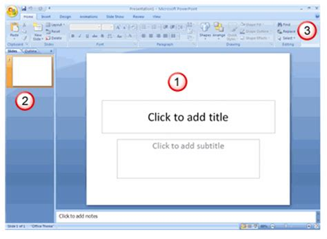layout slide powerpoint 2007 slide layout types in powerpoint 2007