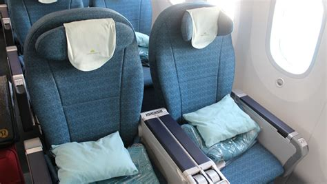 best premium economy the best premium economy seats on airlines