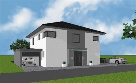 Hausfassade Grau Weiß by Fassade In Hellgrau Und Wei 195 194 Mit Gras Davor Pictures To
