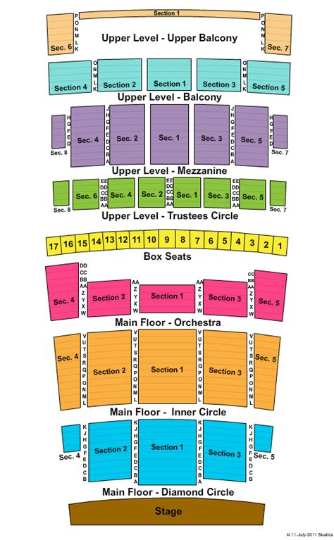 detroit opera house floor plan detroit opera house floor plan detroit opera house floor