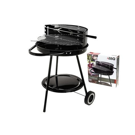 barbecue da terrazza it 4 stelle e pi 249 barbecue a carbone barbecue