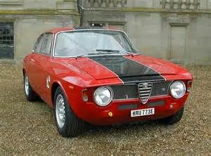 Alfa Romeo Giulia Gta For Sale View Of Alfa Romeo Giulia 1600 Gta Photos