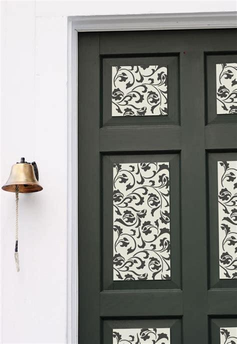 stencils for cabinet doors 100 best images about india apartment interior door