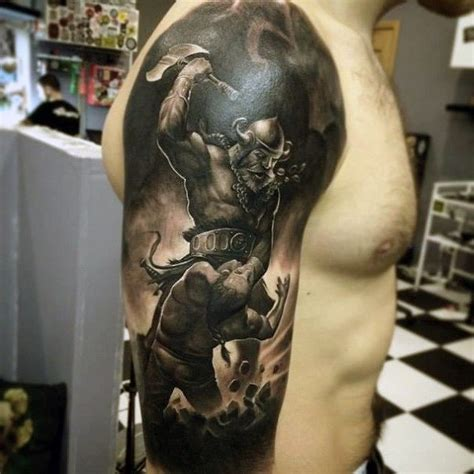 best tattoo designs for men on arms top 50 best arm tattoos for bicep designs and ideas