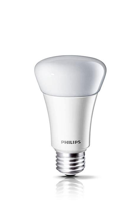 Led Bulb Philips philips 60 watt led bulb gets a makeover