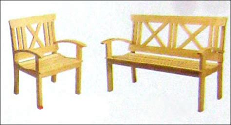 Sitout Chairs - wooden sitout chairs in kottayam india