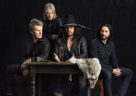 The Cult Band the cult ian astbury talks new album gn r the doors