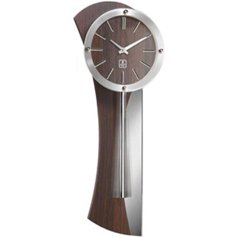 pendulum wall clock modern modern pendulum wall clock clocks retroplanet