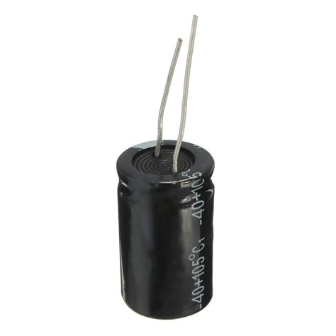 3300uf capacitor 10pcs 3300uf 25v 105c 16x25mm electrolytic capacitor alex nld