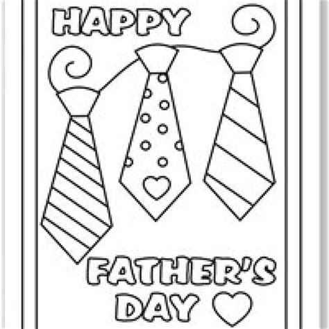 Fathers Day Coloring Pages Printable free coloring pages fathers day coloring pages free