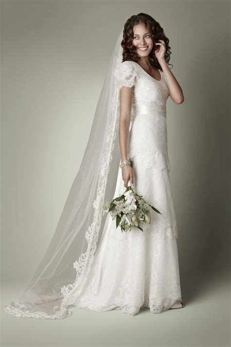 Vintage Style Wedding Dresses by Style That Transcends Generations Vintage Wedding