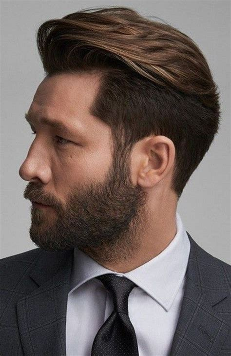mens sideburn styles 2016 48 best the best fade haircut for men 2017 images on