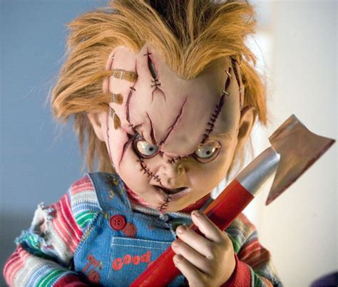 movie about chucky chucky the killer doll quotes quotesgram