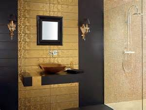 Tile Wall Bathroom Design Ideas by Bathroom Wall Tile Designs