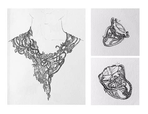 sketchbook pro jewelry summer time sketchbook on scad portfolios