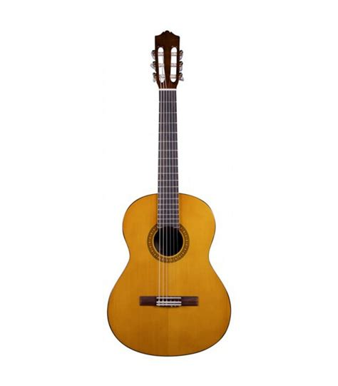 Gitar Yamaha Cs 40 yamaha cs40 3 4 student sized classical guitar