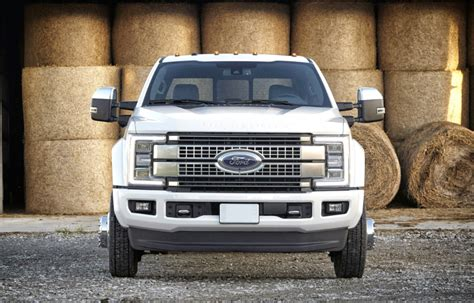ford  king ranch interior specs release price
