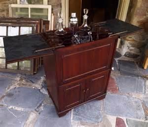 Pop Up Bar Cabinet Mahogany Pop Up Liquor Cabinet Bar Ebay 187 Simple Home Design