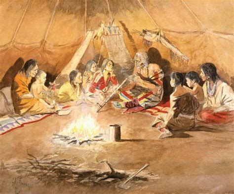themes in native american stories sarala s blog hon lang 120 research paper outline
