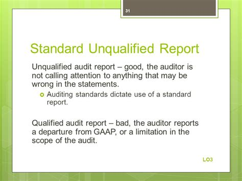 sle unqualified audit report unqualified audit report sle 28 images information