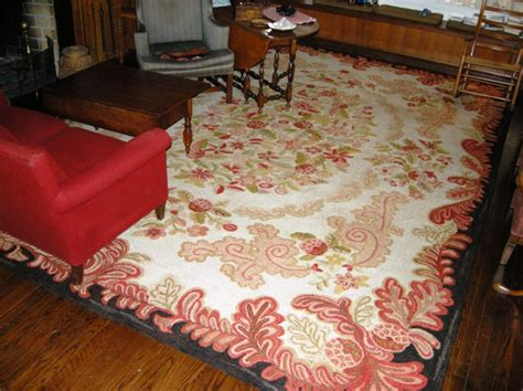 American Made Area Rugs American Made Hooked Area Rugs In Island Vintage Americana The Ruggery