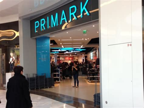 magasin de canapé lyon lyon le magasin primark recherche 400 nouveaux salari 233 s
