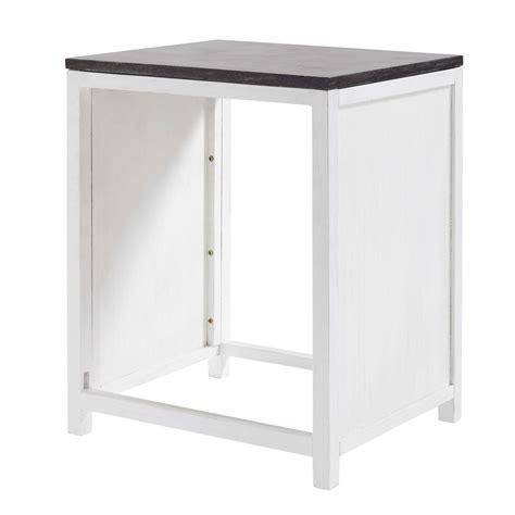 Merveilleux Meuble Chambre Ado Fille #6: meuble-de-cuisine-en-pin-recycle-pour-lave-vaisselle-l-64-cm-ostende-1000-8-30-157224_1.jpg