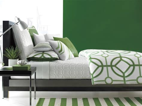 Green Bedroom Accent Wall Photos Hgtv