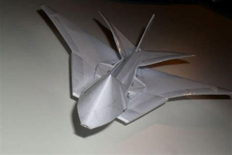 How To Make A Paper Jet That Flies - how to origami plane fly far app for android