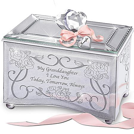 gifts for granddaughters boxes gifts for granddaughters