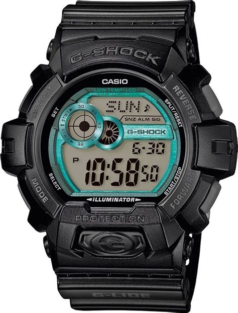 Casio G Shock Gls 8900 1 Original casio g shock original gls 8900 1er special edition