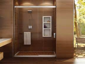 bathroom transparent walk in shower designs walk in