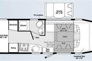 Sprinter Van Conversion Floor Plans by Airstream Sprinter Van Floor Plan Mercedes Sprinter Floor