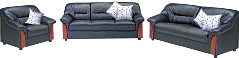 godrej interio parto sofa set solid wood 3 2 1 sofa