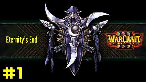 Gamis Kaos Maxy H warcraft iii of chaos caign 1