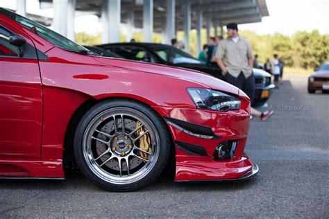 Tire Rack Enkei by Enkei Rpf1 Evolutionm Mitsubishi Lancer And Lancer