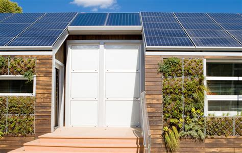 jetson green modern passive solar cascade house jetson green submit a green home project