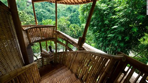 Small Homes Interior Design Ideas Bali S Jungle Style Sets New Heights For Barefoot Luxury Cnn