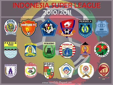 artikel lucu nama nama klub sepak bola indonesia