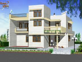 Indian Home Design 2011 Modern Front Elevation Ramesh by Front Elevation Of Small House Homedesignpictures