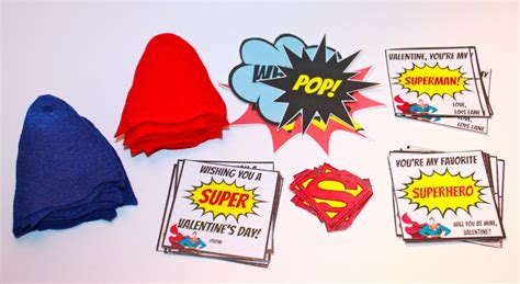 8 best images of printable lollipop superhero cape