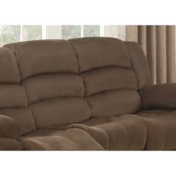 living room sofa and loveseat sets ac pacific bill reclining living room sofa and loveseat