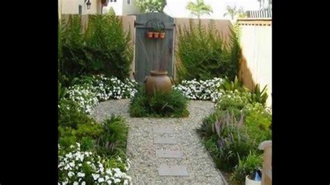 15 ideas para dise 241 ar y decorar jardines peque 241 os