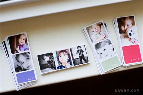 Moo Mini Card Template by How To Design A Photo Collage Card In Photoshop