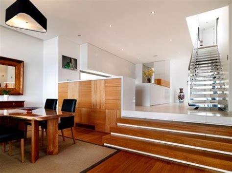 modern minimalist house interior characteristics