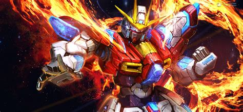 gundam try wallpaper gundam build fighters try wallpaper www pixshark com