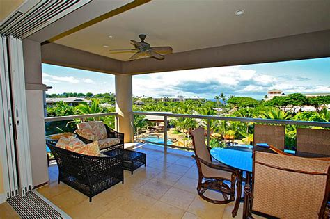 hoolei luxurious vacation rental condo accommodation in