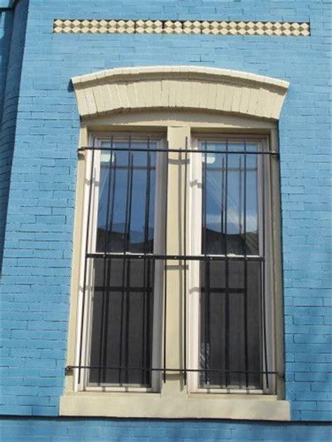 best 25 window security ideas on window bars