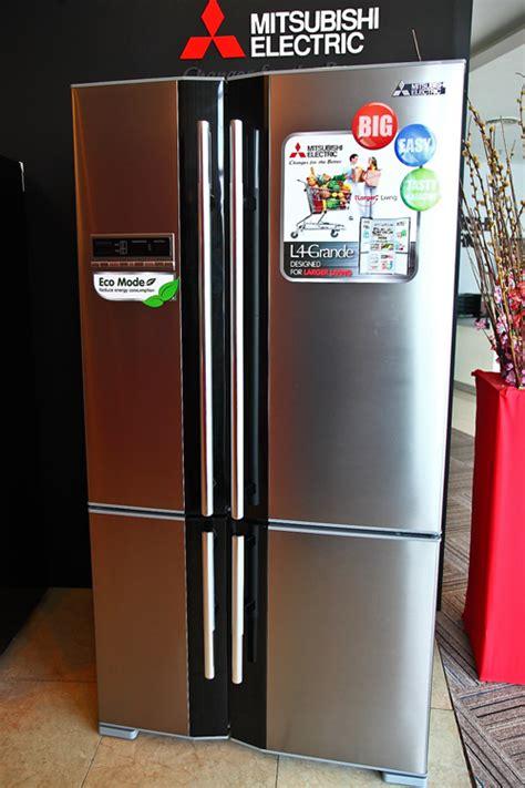 mitsubishi fridge review mitsubishi fridge malaysia review dishwashing service