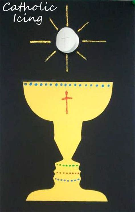 catholic crafts for 106 best images about communion ideas on